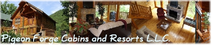 Pigeon Forge Cabins and Resorts L.L.C.